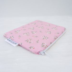 Mini Pouch Pink Blossom